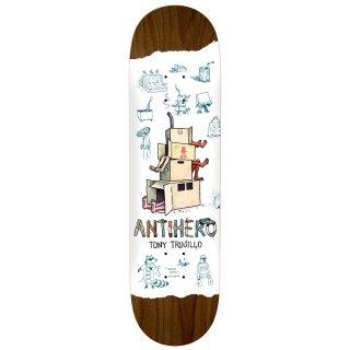ANTIHERO - TRUJILLO RECYCLING - 8.38