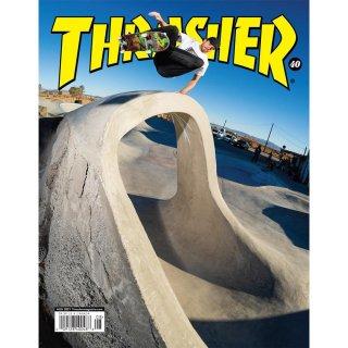 Thrasher Magazine August 2021 Issue #493