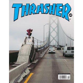 Thrasher Magazine September 2021 Issue #494