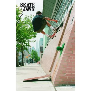 SKATE JAWN - issue 63