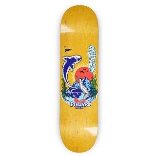 Polar Skate Co.- SHIN SANBONGI - Mt Fuji - 8.25