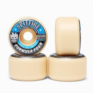 SPITFIRE - FORMULA FOUR 99DURO CONICAL FULL - 52mm, 53mm, 54mm, 56mm