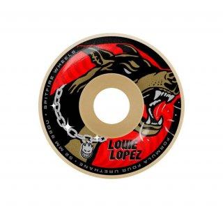 SPITFIRE - FORMULA FOUR LOUIE LOPEZ 99DURO  52mm