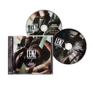 Tightbooth / LENZII ORIGINAL SOUNDTRACK
