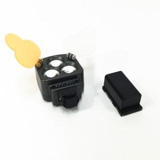DSLRKIT / AGRES LED LIGHT
