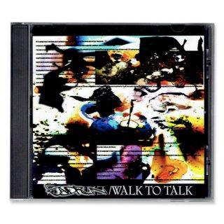 ENDRUN / WALK TO TALK
