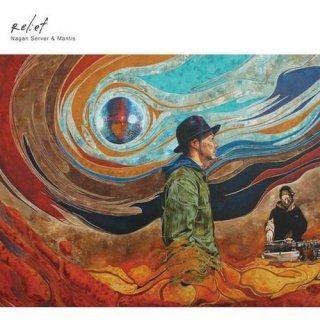 NAGAN SERVER & MANTIS / Relief EP