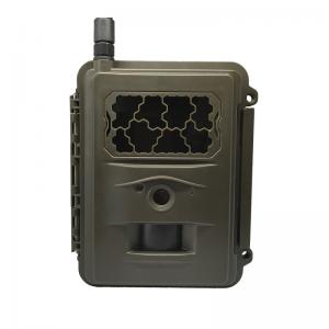 ハイクカム SP4G IoT自動撮影カメラ IP65