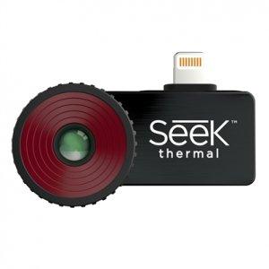 Seek Compact Pro FF サーマルカメラ