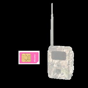 【受付終了】SP158-J用SIMレンタルプラン