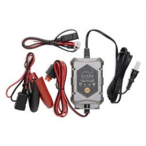 6V/12Vバッテリー充電器