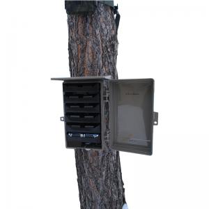 単1電池バッテリーボックス EX24C-6V2