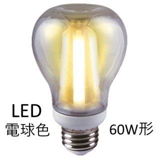 LED60W形ハウス球型 12個入