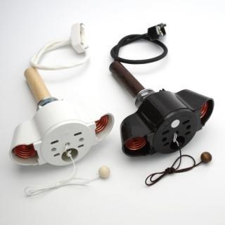 2灯用ペンダント器具コード