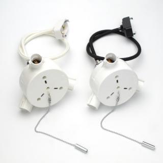 3灯用E-17ペンダント器具コード