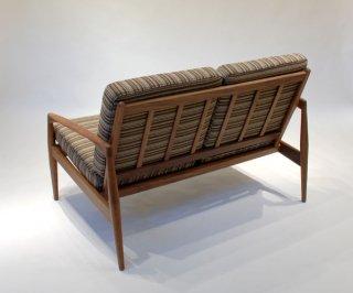 Paper Knife sofa 2P<br>宮崎椅子製作所