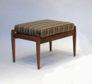 宮崎椅子製作所/Miyazaki Chair Factory<br> Paper Knife ottoman