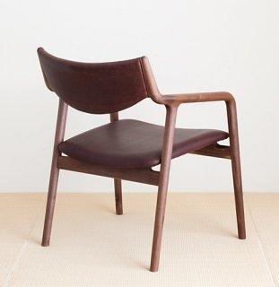 pepe lounge 背布張り<br> 宮崎椅子製作所