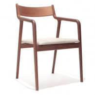宮崎椅子製作所/Miyazaki Chair Factory<br> pepe arm chair<br>