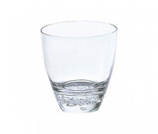スガハラガラス sugahara<br> 深海から沸き起こる泡/バブル オールドグラス<br>