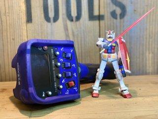 パワーケース『ガンダム』タダノ非常ボタン付き送信機
