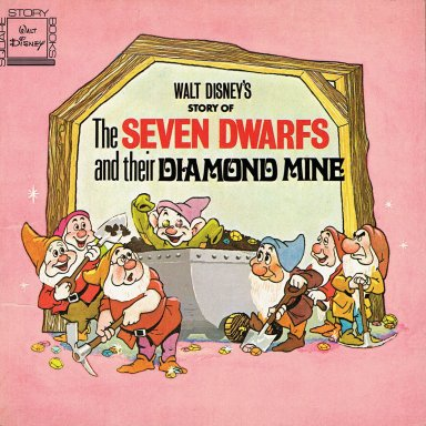 The SEVEN DWARFS and the DIAMOND MINE