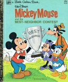 MickeyMouse and the BEST-NEIGHBOR CONTEST