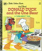 <img class='new_mark_img1' src='//img.shop-pro.jp/img/new/icons5.gif' style='border:none;display:inline;margin:0px;padding:0px;width:auto;' />DONALDDUCK and the One Bear