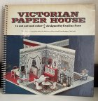 Victorian paper house