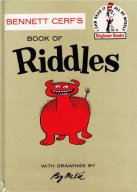 BENNETT CERF'S BOOK OF Riddles