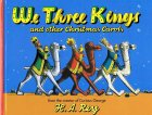 丸善FOSSETTEシリーズ8 We Three Kings and other christmas carols