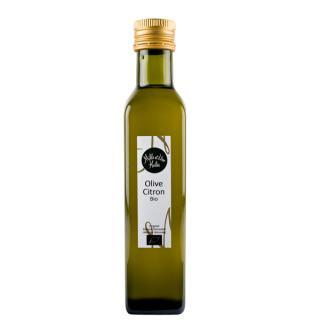 エキストラヴァージンオリーブオイルレモン 250ml