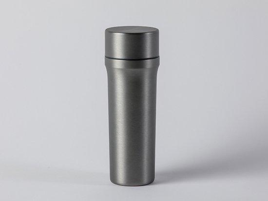 ovject ボトルインボトル 【320ml/380ml/440ml】シルバー