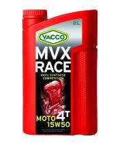 MVX  RACE  4T