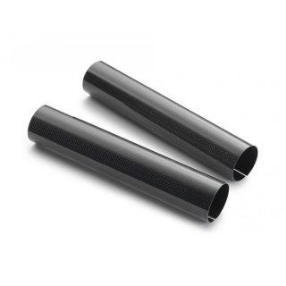 カーボンファイバー フォークラップ  KTM インナー48mm用