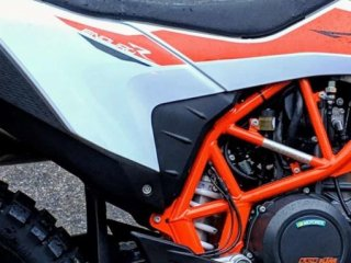 KTM 690 ENDURO R ECU
