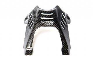 カーボンエアフィルターカバー tmRACING MX-EN 125-144-250-300 2015-2021