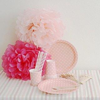 ピンクパーティ A ベーシックセット