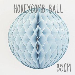 ハニカムボール グレー 35cm