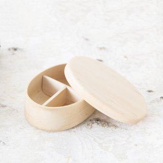 しらかばsulo/白樺のお弁当箱