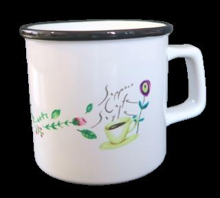 sapporo cafe style/マグカップ
