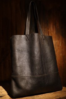 【受注生産】HOURGLASS tote bag [size L]