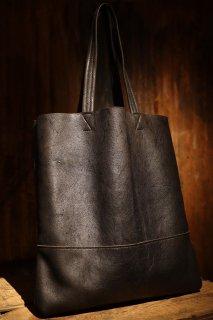 ■ KUDU hourglass bag【L】