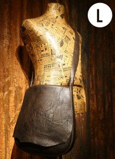 ■ KUDU shoulder bag [CABIN]