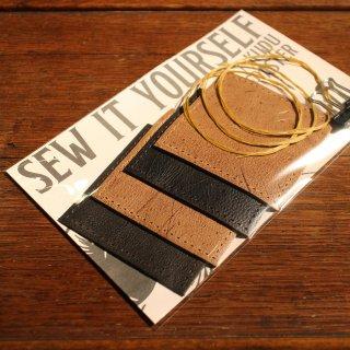 KUDUコースター手縫いキット