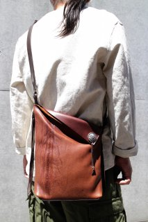 □ QUATTRO LEATHER bag[AUTUMN]