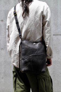 ■ KUDU patchwork bag [CABIN]