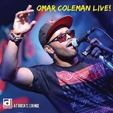 OMAR COLEMAN/  Live!