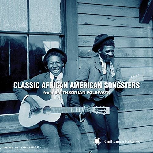 V.A./ CLASSIC AFRICAN AMERICAN SONGSTERS