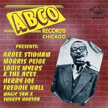 V.A./ ABCO RECORDS CHICAGO
